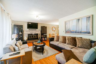 Photo 3: 4808 RUMBLE Street in Burnaby: South Slope House for sale (Burnaby South)  : MLS®# R2338117
