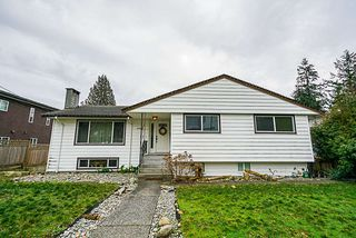 Photo 1: 4808 RUMBLE Street in Burnaby: South Slope House for sale (Burnaby South)  : MLS®# R2338117