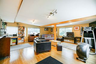 Photo 5: 4808 RUMBLE Street in Burnaby: South Slope House for sale (Burnaby South)  : MLS®# R2338117