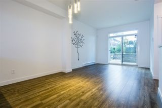 """Photo 4: 12 7039 MACPHERSON Avenue in Burnaby: Metrotown Townhouse for sale in """"Villo Metrotown"""" (Burnaby South)  : MLS®# R2339101"""