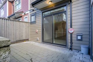 """Photo 16: 12 7039 MACPHERSON Avenue in Burnaby: Metrotown Townhouse for sale in """"Villo Metrotown"""" (Burnaby South)  : MLS®# R2339101"""