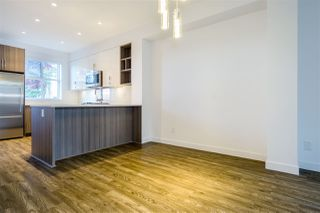 """Photo 3: 12 7039 MACPHERSON Avenue in Burnaby: Metrotown Townhouse for sale in """"Villo Metrotown"""" (Burnaby South)  : MLS®# R2339101"""