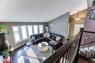 Photo 11: 9332 167A Avenue in Edmonton: Zone 28 House for sale : MLS®# E4143332