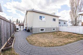 Photo 26: 9332 167A Avenue in Edmonton: Zone 28 House for sale : MLS®# E4143332