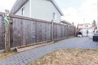 Photo 28: 9332 167A Avenue in Edmonton: Zone 28 House for sale : MLS®# E4143332