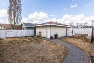 Photo 25: 9332 167A Avenue in Edmonton: Zone 28 House for sale : MLS®# E4143332