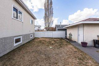 Photo 29: 9332 167A Avenue in Edmonton: Zone 28 House for sale : MLS®# E4143332