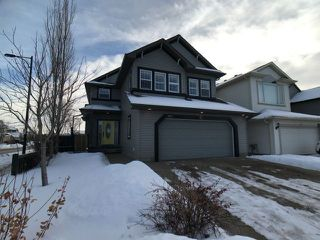 Main Photo:  in Edmonton: Zone 55 House for sale : MLS®# E4143834
