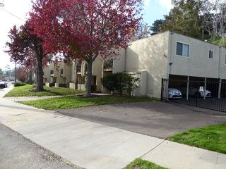 Main Photo: MISSION HILLS Condo for sale : 1 bedrooms : 2850 Reynard Way #23 in San Diego