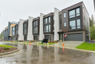 Main Photo: 120 1304 RUTHERFORD Road in Edmonton: Zone 55 Townhouse for sale : MLS®# E4131516
