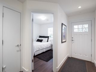 "Photo 13: 922 W 15TH Avenue in Vancouver: Fairview VW Townhouse for sale in ""Tisdall Row"" (Vancouver West)  : MLS®# R2343106"