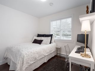 "Photo 14: 922 W 15TH Avenue in Vancouver: Fairview VW Townhouse for sale in ""Tisdall Row"" (Vancouver West)  : MLS®# R2343106"