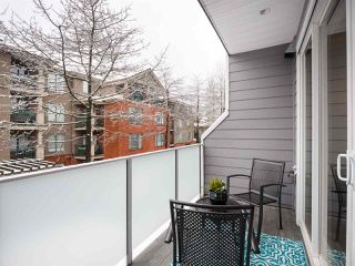 "Photo 17: 922 W 15TH Avenue in Vancouver: Fairview VW Townhouse for sale in ""Tisdall Row"" (Vancouver West)  : MLS®# R2343106"