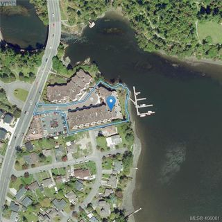 Photo 32: 209 1083 Tillicum Rd in VICTORIA: Es Kinsmen Park Condo for sale (Esquimalt)  : MLS®# 806910