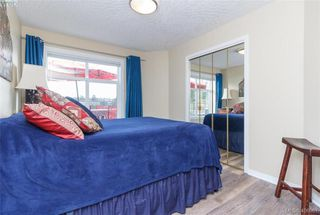 Photo 22: 209 1083 Tillicum Road in VICTORIA: Es Kinsmen Park Condo Apartment for sale (Esquimalt)  : MLS®# 406061