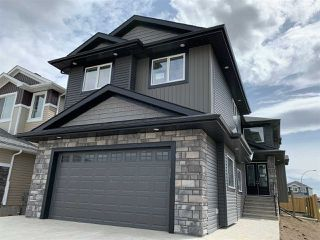 Main Photo: 7547 174 Avenue in Edmonton: Zone 28 House for sale : MLS®# E4145355