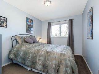 Photo 15: 12 140 STRATHAVEN Circle SW in Calgary: Strathcona Park Semi Detached for sale : MLS®# C4229318