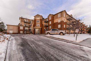 Main Photo: 111 6220 134 Avenue in Edmonton: Zone 02 Condo for sale : MLS®# E4147874