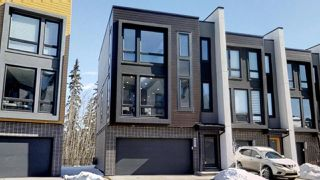 Main Photo: 9 1304 Rutherford Rd in Edmonton: Zone 55 Townhouse for sale : MLS®# E4148089