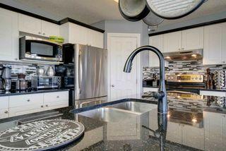Photo 8: 1008 BARNES Way in Edmonton: Zone 55 House for sale : MLS®# E4148526