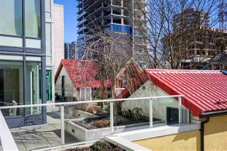 Photo 18: 702 1221 BIDWELL Street in Vancouver: West End VW Condo for sale (Vancouver West)  : MLS®# R2353633