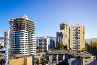Photo 10: 702 1221 BIDWELL Street in Vancouver: West End VW Condo for sale (Vancouver West)  : MLS®# R2353633