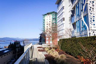 Photo 11: 702 1221 BIDWELL Street in Vancouver: West End VW Condo for sale (Vancouver West)  : MLS®# R2353633