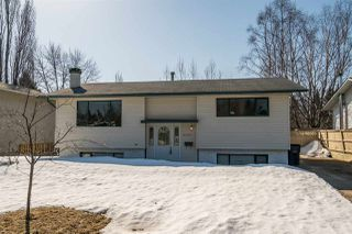 Photo 1: 6435 DELHI Place in Prince George: Lower College House for sale (PG City South (Zone 74))  : MLS®# R2354574