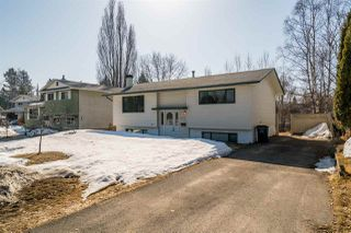 Photo 2: 6435 DELHI Place in Prince George: Lower College House for sale (PG City South (Zone 74))  : MLS®# R2354574