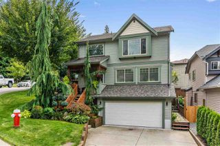 "Photo 1: 24896 106B Avenue in Maple Ridge: Albion House for sale in ""HIGHLAND VISTA"" : MLS®# R2354725"