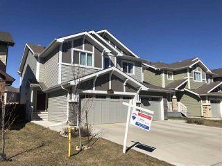 Photo 2: 17304 73 Street in Edmonton: Zone 28 House Half Duplex for sale : MLS®# E4150339