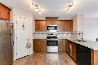 Photo 5: 17304 73 Street in Edmonton: Zone 28 House Half Duplex for sale : MLS®# E4150339
