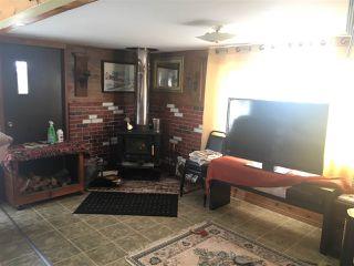 Photo 6: 60332 Range Road 50: Rural Barrhead County Manufactured Home for sale : MLS®# E4150390