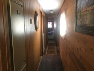 Photo 5: 60332 Range Road 50: Rural Barrhead County Manufactured Home for sale : MLS®# E4150390