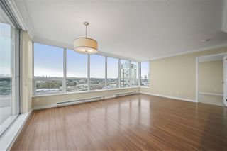Photo 7: 2103 2200 DOUGLAS Road in Burnaby: Brentwood Park Condo for sale (Burnaby North)  : MLS®# R2357891