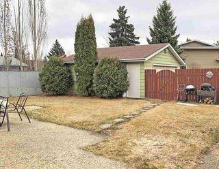 Photo 28: 11719 28 Avenue in Edmonton: Zone 16 House for sale : MLS®# E4152163