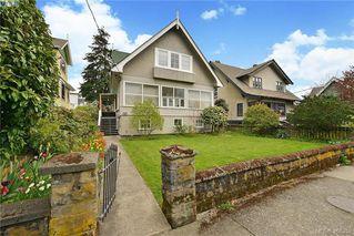 Photo 4: 2315 WARK Street in VICTORIA: Vi Central Park Revenue 4-Plex for sale (Victoria)  : MLS®# 408352