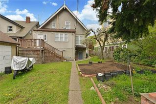 Photo 6: 2315 WARK Street in VICTORIA: Vi Central Park Revenue 4-Plex for sale (Victoria)  : MLS®# 408352