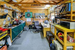 Photo 30: 2315 WARK Street in VICTORIA: Vi Central Park Revenue 4-Plex for sale (Victoria)  : MLS®# 408352