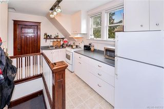 Photo 14: 2315 WARK Street in VICTORIA: Vi Central Park Revenue 4-Plex for sale (Victoria)  : MLS®# 408352