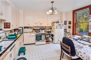 Photo 20: 2315 WARK Street in VICTORIA: Vi Central Park Revenue 4-Plex for sale (Victoria)  : MLS®# 408352