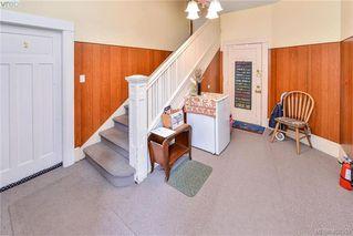 Photo 28: 2315 WARK Street in VICTORIA: Vi Central Park Revenue 4-Plex for sale (Victoria)  : MLS®# 408352