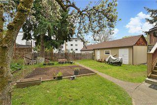 Photo 5: 2315 WARK Street in VICTORIA: Vi Central Park Revenue 4-Plex for sale (Victoria)  : MLS®# 408352