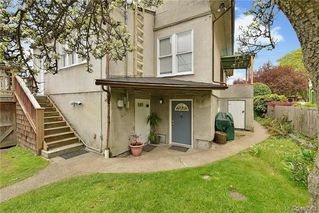 Photo 7: 2315 WARK Street in VICTORIA: Vi Central Park Revenue 4-Plex for sale (Victoria)  : MLS®# 408352