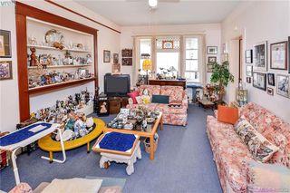 Photo 22: 2315 WARK Street in VICTORIA: Vi Central Park Revenue 4-Plex for sale (Victoria)  : MLS®# 408352