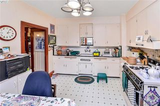 Photo 21: 2315 WARK Street in VICTORIA: Vi Central Park Revenue 4-Plex for sale (Victoria)  : MLS®# 408352