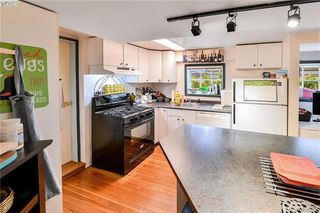Photo 11: 2315 WARK Street in VICTORIA: Vi Central Park Revenue 4-Plex for sale (Victoria)  : MLS®# 408352