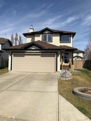 Main Photo: 9216 163 Avenue in Edmonton: Zone 28 House for sale : MLS®# E4153277