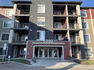 Photo 3: 114 5390 CHAPPELLE Road in Edmonton: Zone 55 Condo for sale : MLS®# E4153478