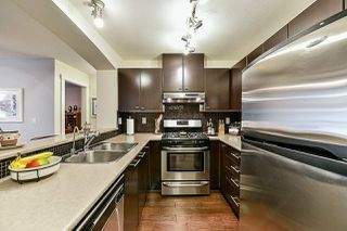 """Photo 3: 208 9329 UNIVERSITY Crescent in Burnaby: Simon Fraser Univer. Condo for sale in """"Harmony"""" (Burnaby North)  : MLS®# R2362843"""